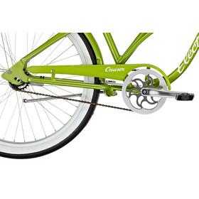 Electra Cruiser Lux 1 Rower miejski zielony